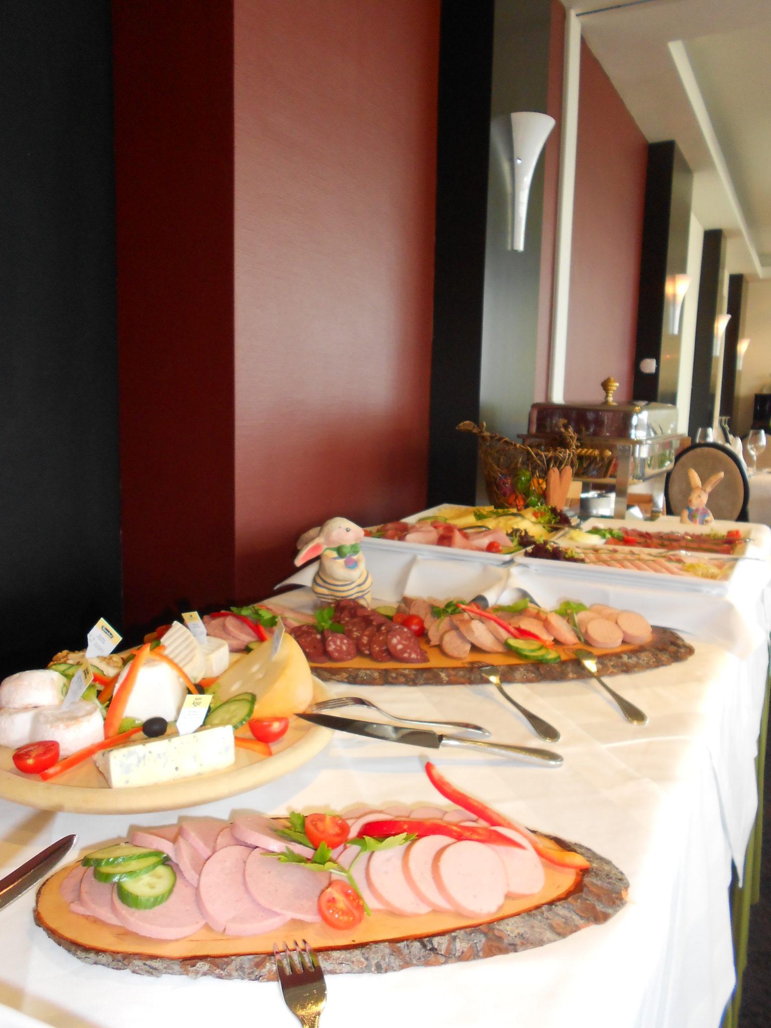 Ideen Brunch oster brunch in der orangerie hotel heinz geschenk ideen